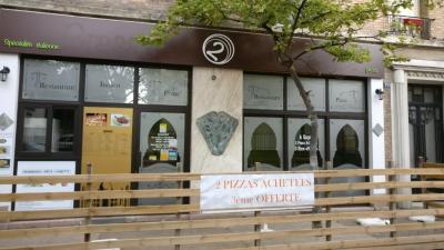 Bharati Bhavan - Restaurant - Montreuil