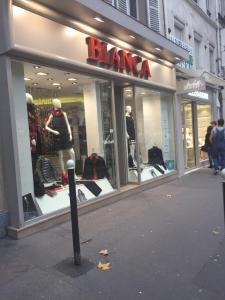 Bianca - Vêtements femme - Paris