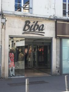 Biba - Vêtements femme - Saint-Dizier