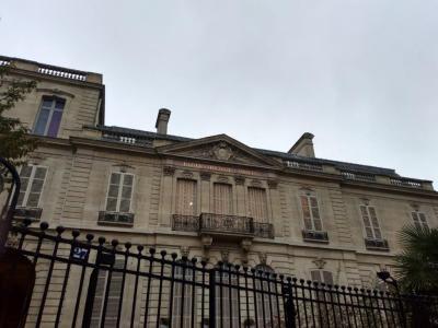 Bibliothèque Thiers - Bibliothèque et médiathèque - Paris