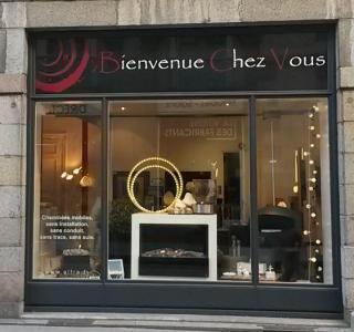 Bienvenue Chez Vous - Cadeaux - Rennes