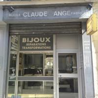 Bijouterie Claude Ange - PARIS