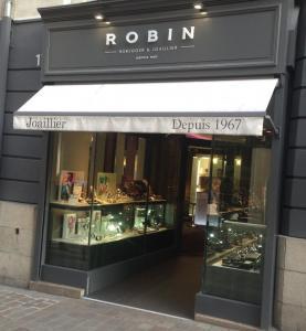 Joaillier Robin - Création en joaillerie - Nantes