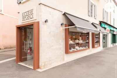 Bijouterie Maginot - Réparation horlogerie - Bourg-en-Bresse
