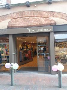 Bijoux Cailloux - Bijouterie fantaisie - Toulouse