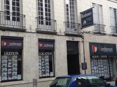 Agence Bimbenet - Agence immobilière - Orléans