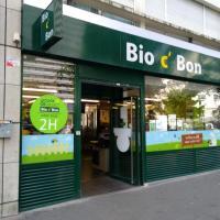 Bio c' Bon - PARIS