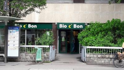 So.bio - Produits diététiques et naturels - Paris