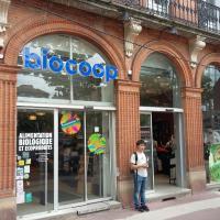 Bio Coop Jaurès - TOULOUSE
