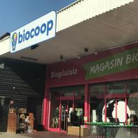 Bio Plaisir Biocoop - TASSIN LA DEMI LUNE