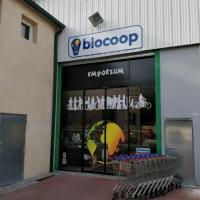 Biocoop Emporium - PAREMPUYRE