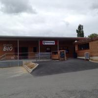 Biocoop La Sangueze - VALLET