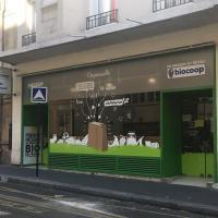 Biocoop Paris 17 - PARIS