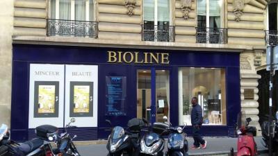 Bioline - Centre d'épilation - Paris