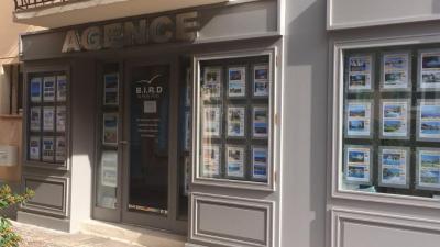 B.i.r.d - Agence immobilière - Sainte-Maxime