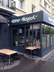 Bistro Regent - Restaurant - Caen