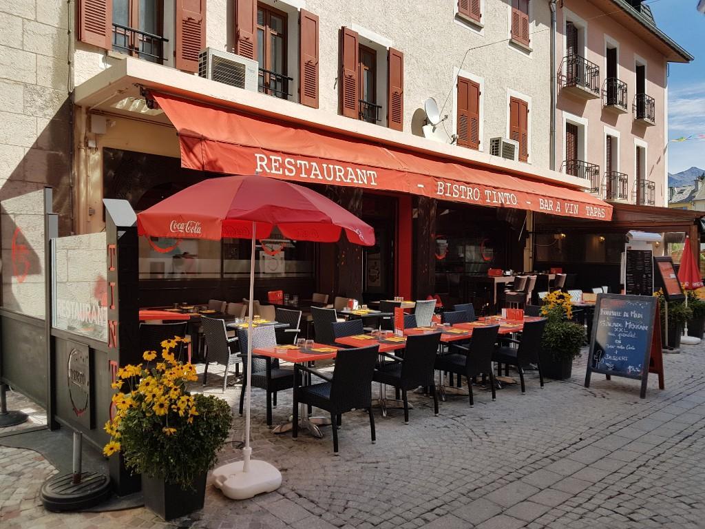 Bistro Tinto Barcelonnette - Restaurant (adresse, avis)