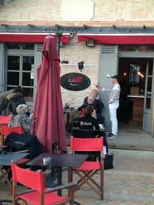 Bistrot 22 B22 - Restaurant - Arcachon