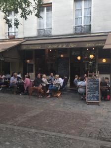 Bistrot De La Place - Café bar - Paris