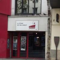 Bistrot des Cinéastes - PARIS