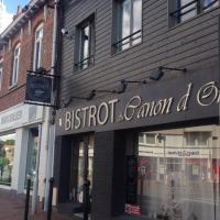 BISTROT DU CANON D'OR MITSOU & CO - LAMBERSART