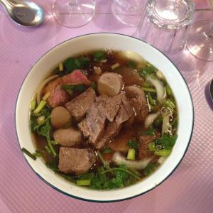 Bistrot Saigon - Restaurant - Caen