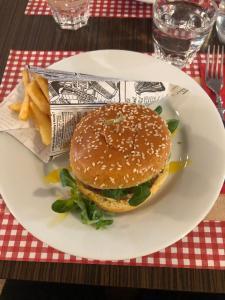 Bistrot Saint Germain - Café bar - Orléans