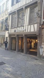 Bizzbee - Vêtements homme - Rouen