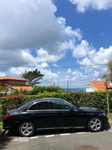 Bjb Chauffeur Privé - Location d'automobiles avec chauffeur - Biarritz