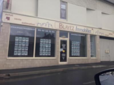 Blayez Immobilier Brive - Agence immobilière - Brive-la-Gaillarde