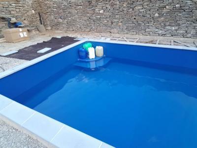 Bleu 30 Piscines EURL - Construction et entretien de piscines - Nîmes