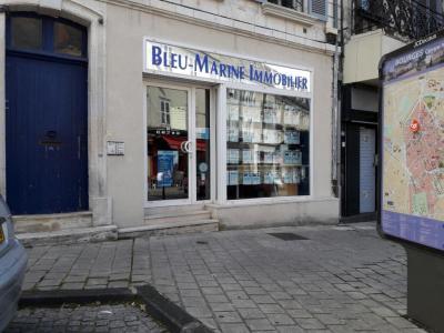 Bleu Marine Immobilier - Agence immobilière - Bourges