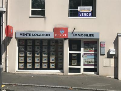 Blot Immobilier - Agence immobilière - Saint-Grégoire