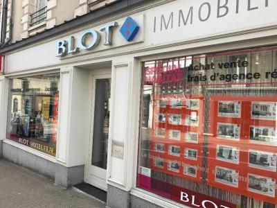Blot Immobilier Vannes - Agence immobilière - Vannes