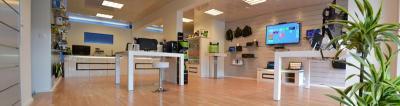 Blue Info SARL - Conseil, services et maintenance informatique - Thonon-les-Bains