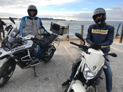 BMW Motorrad Groupe JPV Distributeur Agréé SAS - Agent concessionnaire motos et scooters - Toulon