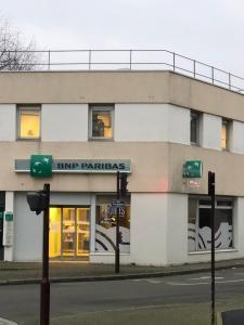 Bnp Paribas - Banque - Rezé