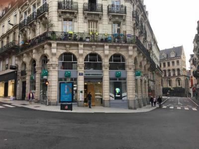 BNP Paribas - Banque - Angers
