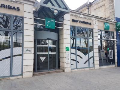 Bnp Paribas - Banque - Niort