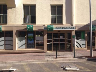 BNP Paribas - Banque - Hyères