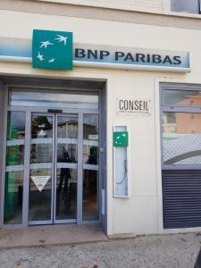 Bnp Paribas - Banque - Clamart