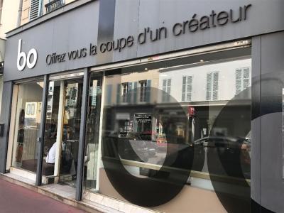 Bo Coiffeur - Coiffeur - Saint-Germain-en-Laye
