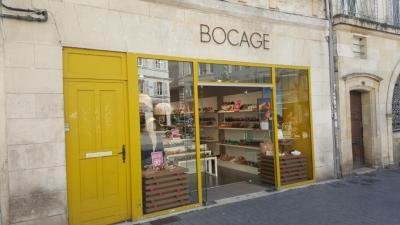 Bocage - Chaussures - La Rochelle