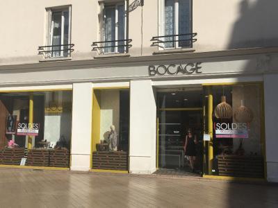 Bocage - Chaussures - Vincennes