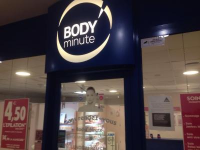 Body Minute - Institut de beauté - Bordeaux