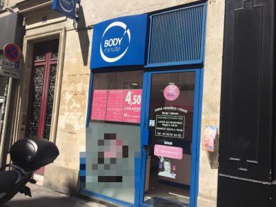 Body Minute - Institut de beauté - Paris