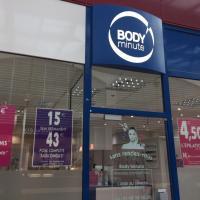 Body Minute - AUBERVILLIERS