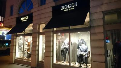 Boggi - Vêtements homme - Paris