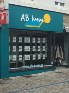 Ab Immo - Agence immobilière - Ploemeur