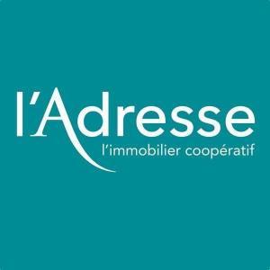 l'Adresse - Agence immobilière - Chars